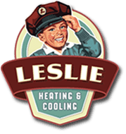 Leslie Heating & Cooling