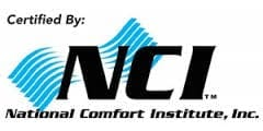National Comfort Institute